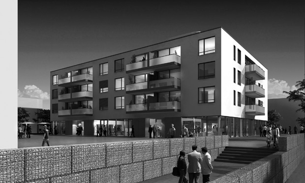 Dobry architekt pozna projekty architektoniczne jeske - Architekt luxemburg ...