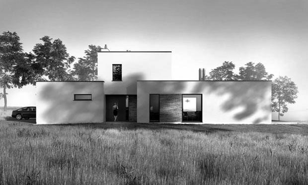 architekt poznań dom okolice poznania